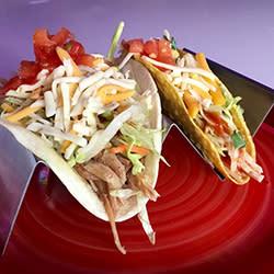 60 Bites - Gordo's Tacos & Tequila - Tacos de Feria