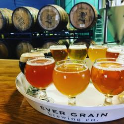 Ever Grain Brewing Co.