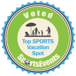 Top Sports Vacation Spot
