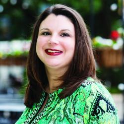 Kelli Gibson