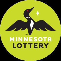 Minnesota Lottery logo