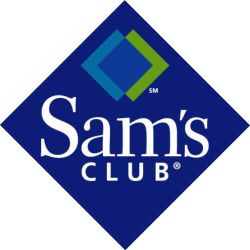 sam's club logo race