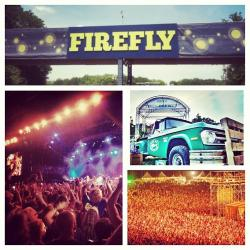 Firefly Music Festival Things to do