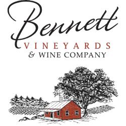 Bennett Vineyards Logo