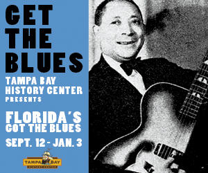FLORIDA'S GOT THE BLUES