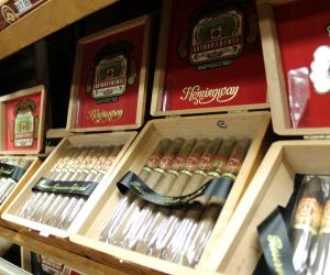 The Humidor Cigar Shop