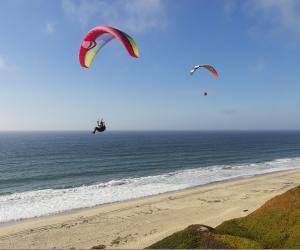Marina Paragliding