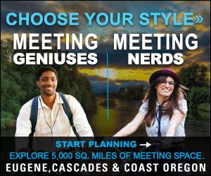 Choose Your Style - Meeting Geniuses and Meeting Nerds