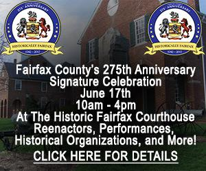 Fairfax 275 Ad - Events Page