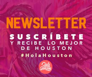 Hola Houston Newsletter