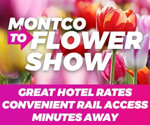 Montco to Flower Show