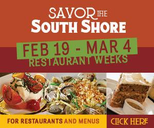 Savor the South Shore 2018 ad
