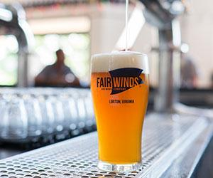 Fair Winds Brewing Company