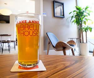 Lake Anne Brew House