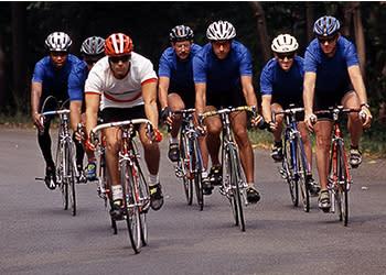 biking - Photo by NYS ESD