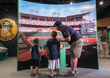 Baseball Hall of Fame; Photograph: Courtesy of ThisIsCooperstown.com