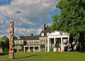 Cooperstown ILNY - Fenimore Art Museum - Photos Courtesy of ThisIsCooperstown.com