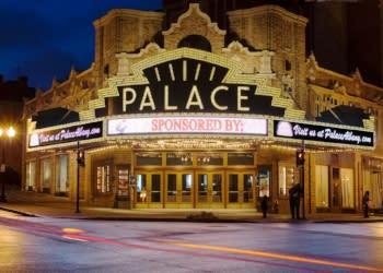Albany Palace Theater
