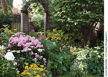 Garden Walk Buffalo - © D. Zinteck, Photographics 2