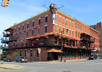 Pearl Street Grill & Brewery, Buffalo
