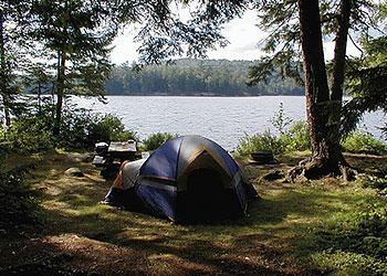Camping Cabins Offer A Nice Compromise For Those Who Want The Beauty Of  Nature With The Comforts Of Home. Check Out Old Forge Camping Resort Cabins  Where ...
