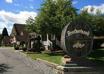 Brotherhood Winery - Photo Courtesy of Brotherhood Winery