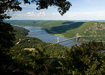 Bear Mountain State Park & Bridge