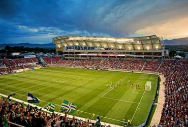 Real Salt Lake vs. Sporting Kansas City