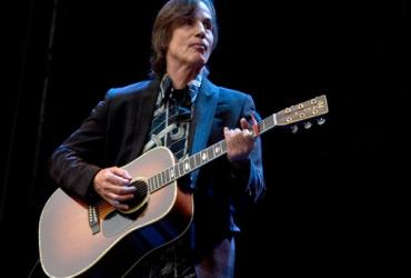Outdoor Concert Series: Jackson Browne