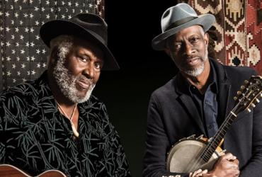 Outdoor Concert Series: Tajmo: The Taj Mahal and Keb' Mo' Band