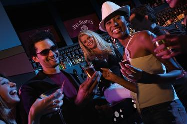 Experience the Nightlife of Lake Charles at Jack Daniel's Bar & Grill