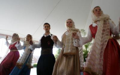 Head Image for Central Georgia Greek Festival