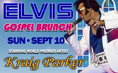 Kraig Parker Sept 10 PAC Live event