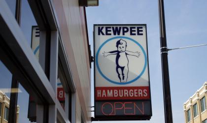 Kewpee