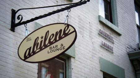 Abilene Bar & Lounge