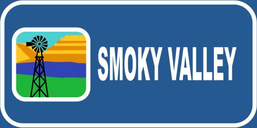 Smoky Valley Logo