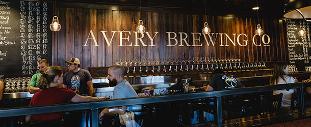 Avery Tap Room