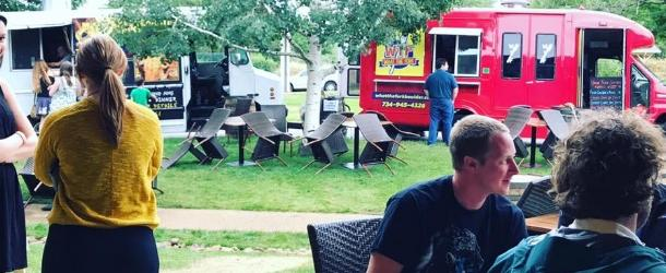 Food Trucks at Gunbarrel Brewing Company