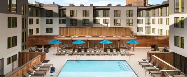 Hilton Garden Inn Boulder Pool