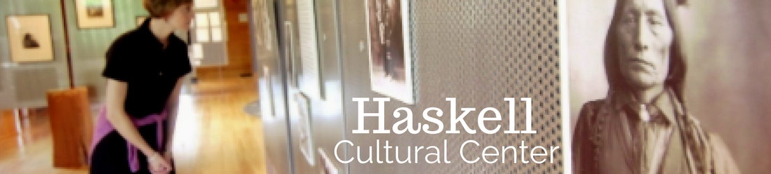 Haskell Cultural Center