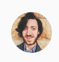 Adam Garland - Instagram Profile Picture - Visit Fort Wayne