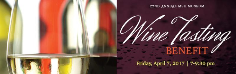 Wine Tasting Benefit