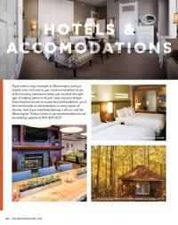 2017 Hotel Accommodations
