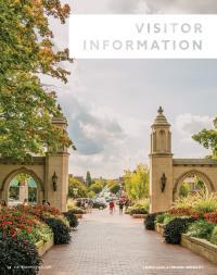 visitor info bloomington