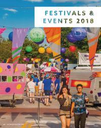 2018 festivals