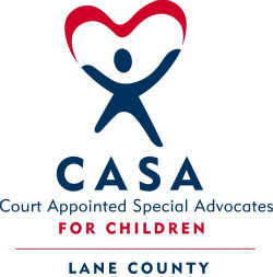CASA of Lane County