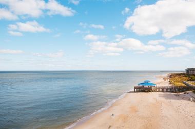 Chesapeake Bay/Chicks Beach