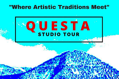 Questa Studio Tour