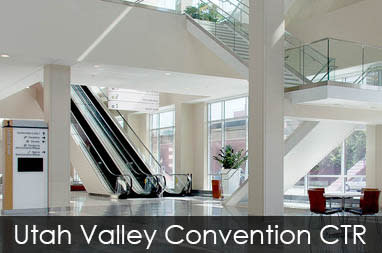Utah Valley Convention CTR