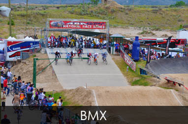 BMX in Utah Valley